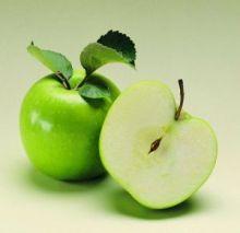 Отдушка «Зеленое яблоко»