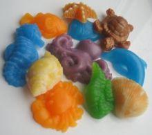 Форма для мыла Морское ассорти